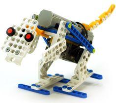 Droide Comunidad | Kit OLLO ACTION de Robotis - Droide Comunidad
