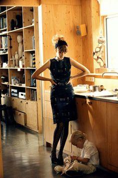ilona jongepier | styling-concept-productie