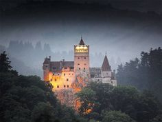Join the Transilvania Tale Tour which covers over 800 miles from Hungary to Turkey, experiencing the mystifying and intriguing history of the Dark Ages.