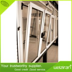 Nice Designed Aluminium Tilt-Turn Window for Your Sweet Home on Made-in-China.com