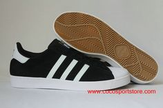 da73da108ae Hurry to buy Adidas Superstar Vulc ADV Suede Black White Increase Womens  Originals at authorized store,various series of Adidas Superstar shoes sale  for ...