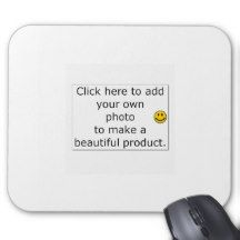 Create_A_Masterpiece,(Add_Your_Picture)_ Mouse Pad