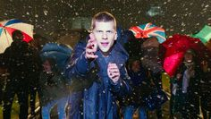 Jesse Eisenberg in Now You See Me 2 (2016)