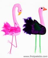 http://www.firstpalette.com/Craft_themes/Animals/Feathered_Friends/Feathered_Friends.html