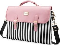 Cute Laptop Bags, Laptop Bag For Women, Backpack For Teens, Mode Rose, Pink Laptop, Computer Bags, Buy Computer, Leather Laptop Bag, Macbook