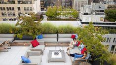Rooftop Garden Escape-WE Design-New York-USA5