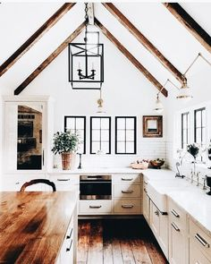 Key elements of Modern Farmhouse Kitchens | Kitchen redo | Pinterest on shaker traditional kitchen, shaker contemporary kitchen, shaker barn, shaker transitional kitchen, shaker bedroom, shaker living room, shaker cottage kitchen, shaker homes, shaker dining room,