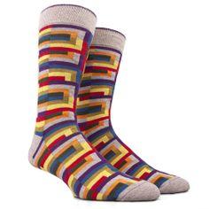 Men socks from france - Spring/Summer 2014 - Dore Dore 1819 - www.dore-dore.fr