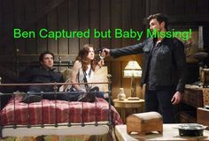 Days of Our Lives (DOOL) Spoilers: Ben Captured, Baby Missing – Chad and JJ Help Abigail's Search for Child Renamed Thomas