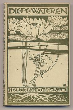 Cover design: L.W.R. Wenckebach, 1897
