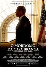 Raquel Superlinda: Assisti o filme O Mordomo da Casa Branca