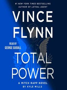Best Audible Books, Fiction Best Sellers, Vince Flynn, Mitch Rapp, Nyt Bestseller, Michael Connelly, Best Mysteries, Most Popular Books, Book Lists