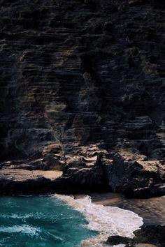 avenuesofinspiration: Hidden Cove | Photographer  | AOI
