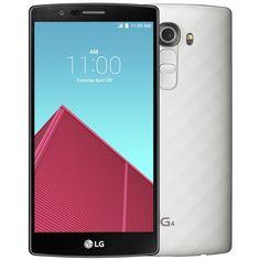 Telefon Mobil LG G4 32GB Ceramic White | Telefoane Mobile - ITArena.ro