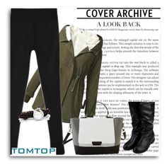 """""""tomtop 30/25"""" by zehrica-kukic ❤ liked on Polyvore featuring tomtop"""
