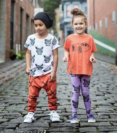 Bandit Kids SS14/15