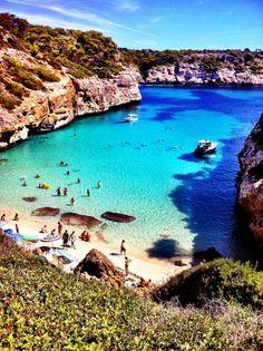 Mallorca?