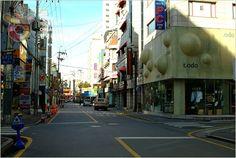 Apgujeong - Korea ^.^