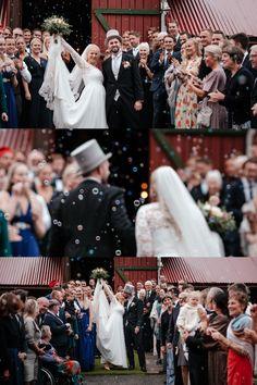 Planlegg for en mottakelse på bryllupsdagen! Les om og se bilder fra et ekte bryllup i Notodden!  Bloggposten er skrevet av en bryllupsfotograf med flere års erfaring som vet hvordan dere får de beste bildene fra mottakelsen på bryllupsdagen deres!  - Miriam Lunde er en erfaren bryllupsfotograf som deler av sin erfaring og hjelper med planleggingen. Dere, Dresses, Fashion, Gowns, Moda, La Mode, Dress, Fasion, Day Dresses
