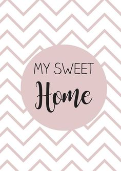 Marble Iphone Wallpaper, Geometric Wallpaper, Kids Prints, Wall Art Prints, Cartoon Cupcakes, Welcome Home Banners, Sweet Home, Coffee Heart, Hand Lettering Quotes