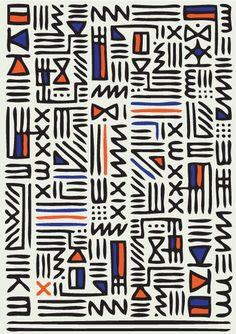 Cool geometric design