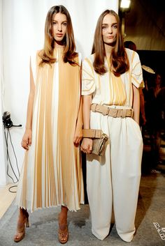 Chloé Spring 2012 Ready-to-Wear - Beauty - Gallery - Style.com