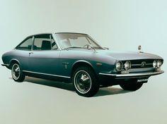 自動車のよき時代とは、バラエティーの豊かさにあると思う。そのいい例が、いすゞ自動車だ。現在は乗用車の生産を止めてしまったが、1960年代から70年代にかけ、湘南に本社があり、都会的なセンスのある乗用