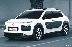 2014 Citroen Cactus euroonlane List of All The Countries Bmw Love, Love Car, 4 Wheels Motorcycle, C4 Cactus, Car Magazine, First Car, My Ride, Peugeot, Cars And Motorcycles