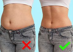 The dry belly diet is easier than it sounds. There are several versions and the . - The dry belly diet is easier than it sounds. There are several versions and the one we present only - Tummy Tuck Results, Tummy Tuck Tattoo, Tummy Tuck Surgery, Weight Loss Video, Ideal Body, Sagging Skin, Tummy Tucks, Body Contouring, Liposuction