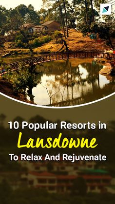 These popular resorts in are perfect places to rejuvenate. For a relaxing holiday, book a room at these amazing hotels and resorts in Lansdowne. Hotels And Resorts, Best Hotels, Be Perfect, Perfect Place, Amazing Hotels, Relaxing Holidays, North India, Popular, Book
