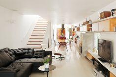 Casa Brooklin / Galeria Arquitetos
