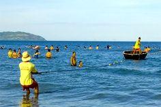 Khách sạn Đà Nẵng gần biển Mỹ Khê: Những điều cần lưu ý để tắm biển Đà Nẵng an toàn