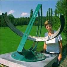 Related image Sun Path Diagram, Cosmos, Labyrinth Walk, Old Clocks, Sundial, Ciel, Herb Garden, Garden Projects, Compass