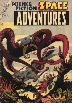 Space Adventures - Dead Reckoning - BizzBuzz Classic Release