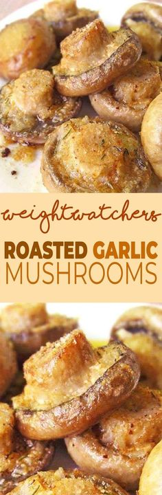 Ingredients: 16 even-sized open cup mushrooms, stalks cut level 3 tbsp olive or coconut oil c unsalted butter, softened 3 cloves garlic,. Yummy Recipes, Veggie Recipes, Appetizer Recipes, Low Carb Recipes, Vegetarian Recipes, Cooking Recipes, Healthy Recipes, Appetizers, Recipies