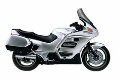 moto Honda Pan-European Nog steeds in bezit Custom Motorcycles, Motorcycles For Sale, Norton Dominator, Honda Shadow, Motorcycle Accessories, Motorbikes, Bikers, Vehicles, Cars