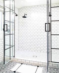 shower doors like this
