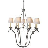 Visual Comfort Lighting Lights | Visual Comfort | Visual Comfort Lighting | Alexa Hampton | Visual Comfort Sconces | Lighting New York | Lighting Fixtures | Chandeliers