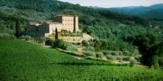 A Tuscan Castle Is Apparently The Best Place For A Yoga Retreat via Right Relevance