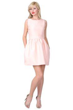 Ampi Dress in Peach by: Camilyn Beth LLC @Camilyn Beth