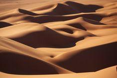 Sexy sand dunes