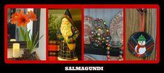 Salmagundi cute little boxes