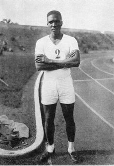 Sylvio Cator: Silver medal in the 1928 Summer Olympics in Amsterdam in the long jump.