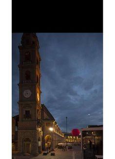 festival dell'arte contemporanea Viabizzuno progettiamo la luce