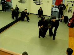▶ Bujinkan 2008 DKMS Review - YouTube
