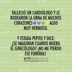 #pepito #cardiologo #ginecologo #urna #corazones #imagenesgraciosas #lol #humor #chistes #haha #funeral #sincity #igerscolombia