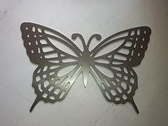 Exklusiv-Line Deko-Ideen - Schmetterling Typ 3