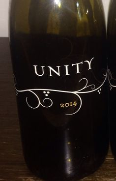 2014 Fisher Vineyards Chardonnay The Unity - USA, California, Sonoma County,…