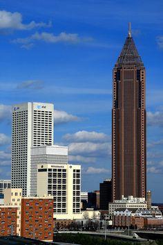 Atlanta Georgia, via Flickr