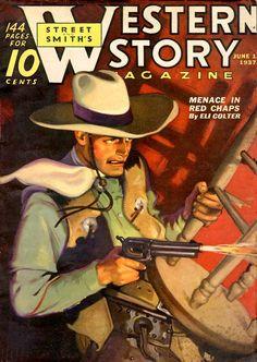 Western Story 1937-06-12